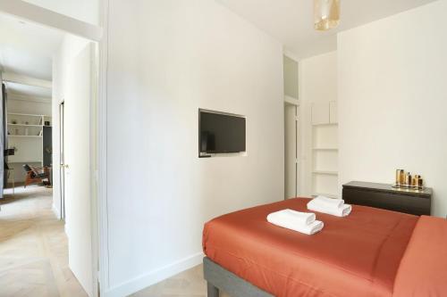 Charming apartment rue de Bretagne photo 7