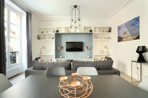 Charming apartment rue de Bretagne photo 8