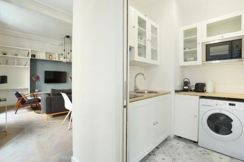Charming apartment rue de Bretagne photo 9