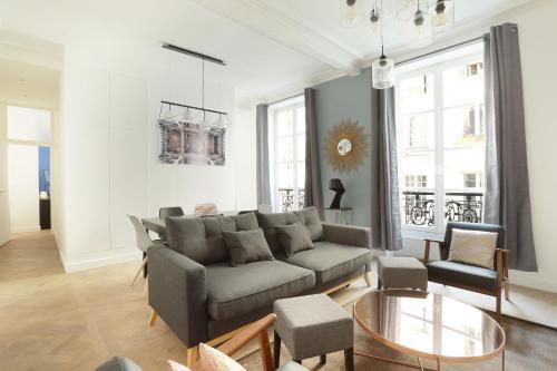 Charming apartment rue de Bretagne photo 11