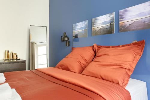 Charming apartment rue de Bretagne photo 16