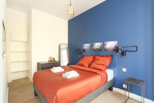Charming apartment rue de Bretagne photo 17