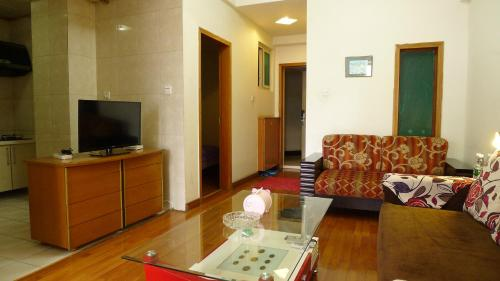 Chengdu Shehome Apartment