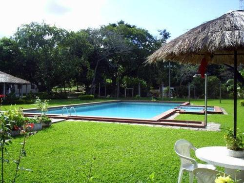 . Parque Hotel Morro Azul
