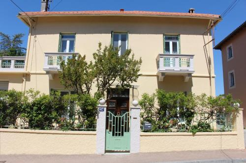 B&B Villa Regina - Chambre d'hôtes - Vaison-la-Romaine