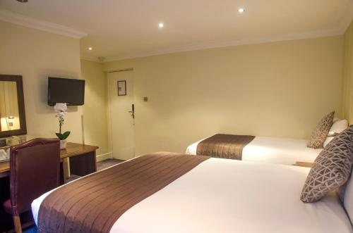 Foto - Kings Hotel