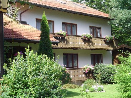 Accommodation in Ottobrunn