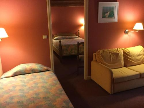 Hotel Restaurant Les Blés D'or