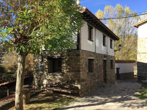 Four-Bedroom House Casa Tio Conejo 20