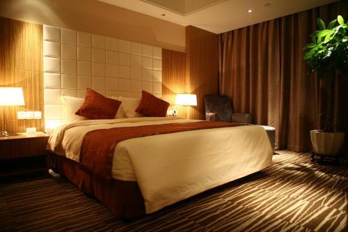 Grand Metropark Hotel Suzhou photo 2
