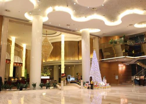 Grand Metropark Hotel Suzhou photo 4