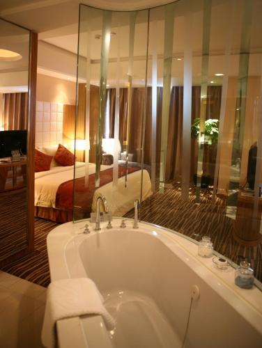 Grand Metropark Hotel Suzhou photo 5