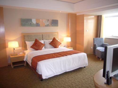 Grand Metropark Hotel Suzhou photo 6