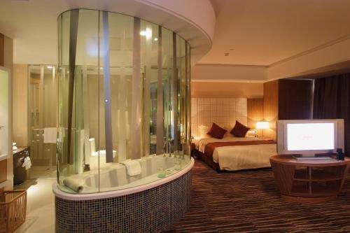 Grand Metropark Hotel Suzhou photo 7