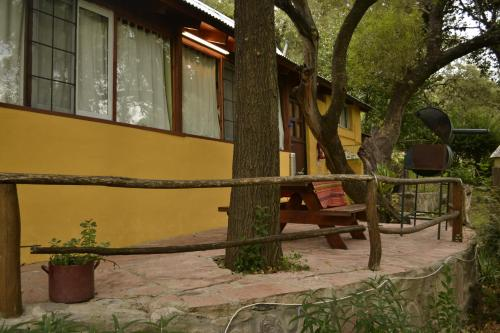 Apart Suites & Cabanas Duendes del pungo