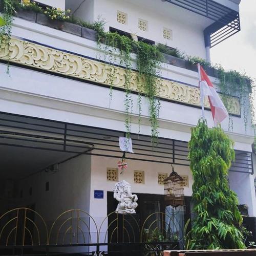 Hotel Aa Residence