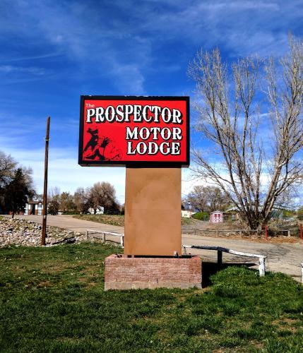 . Prospector Motor Lodge