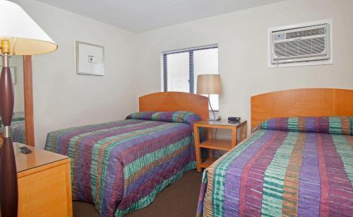 Horizon Motor Inn - North Wildwood, NJ 08260