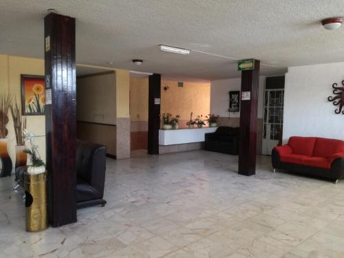 HotelHotel Estación