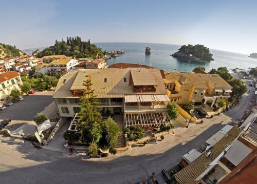 . Hotel Maistrali