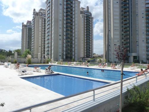 Hotel Alto Villasol 2 dormitorios Premium