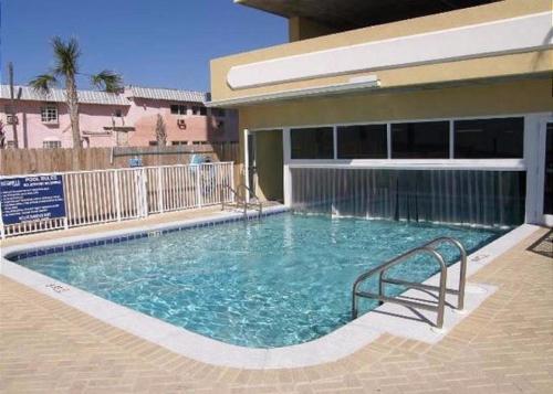 Ocean Villa Condos By Book That Condo - Panama City Beach, FL 32407