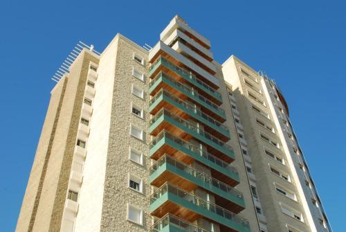 HotelDepartamento condominio Alto Villasol