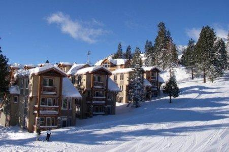 Eagle Run # 204 - Mammoth Lakes, CA 93546