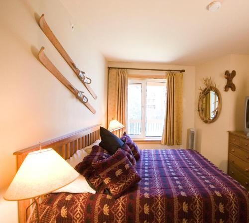 Juniper Springs Lodge # 532 - Mammoth Lakes, CA 93546