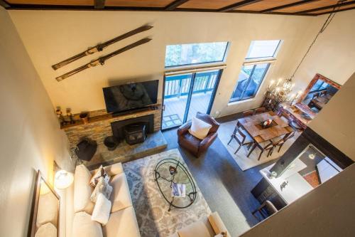 Sherwin Villas # F-57 - Mammoth Lakes, CA 93546