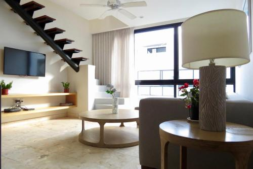 Anah Suites Penthouse By Turquoise
