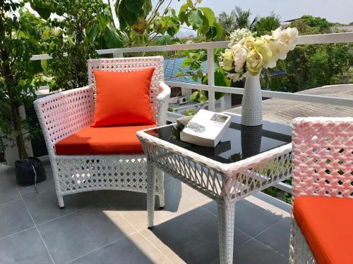 Photo - The Beach Cha Am Residence