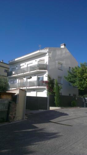 . Apartaments Josep Pla