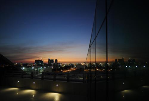 Hilton Capital Grand Abu Dhabi photo 2