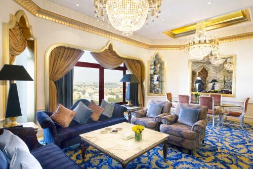 Waldorf Astoria Jeddah - Qasr Al Sharq Oda fotoğrafları