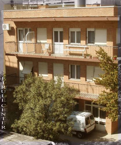 Hotel-overnachting met je hond in Firule Center Rooms - Split - Bacvice