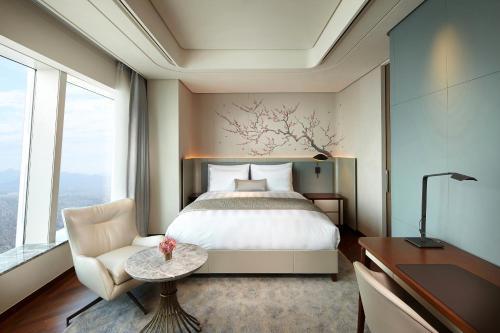 صور غرفة Signiel Seoul
