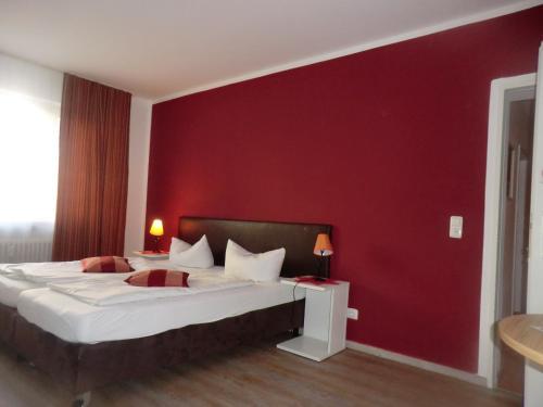 Hotel Pension Haydn photo 20