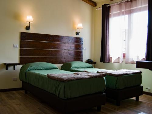 Sleep'n go Hotel - Fiumicino