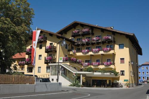 Hotel Zum Hirschen - Imst-Gurgltal