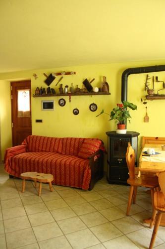 La Borma di Pombo - Accommodation - Pontboset