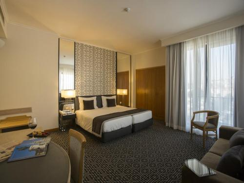 Hotel Mundial photo 51