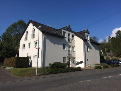 Apartment Schlossblick - Hadamar