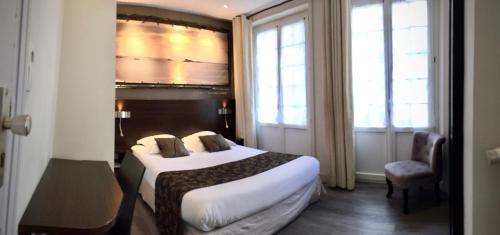 . Hotel Le Croiseur Intra Muros