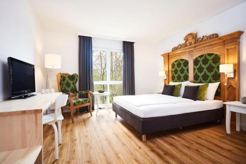 Hotel Prinzregent München impression