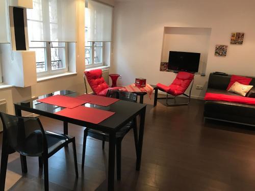 Appartements - Home Solen