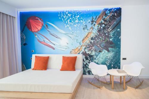 Photos de salle de THB Ocean Beach