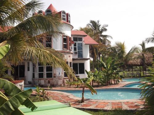 . Hotel Casitas Del Tajin
