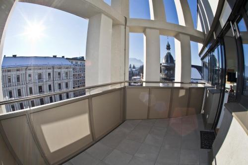 Exklusive Ferienwohnung Villach City - Apartment - Villach