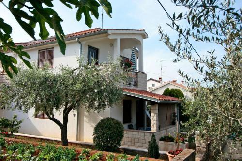 . Apartments Graziella